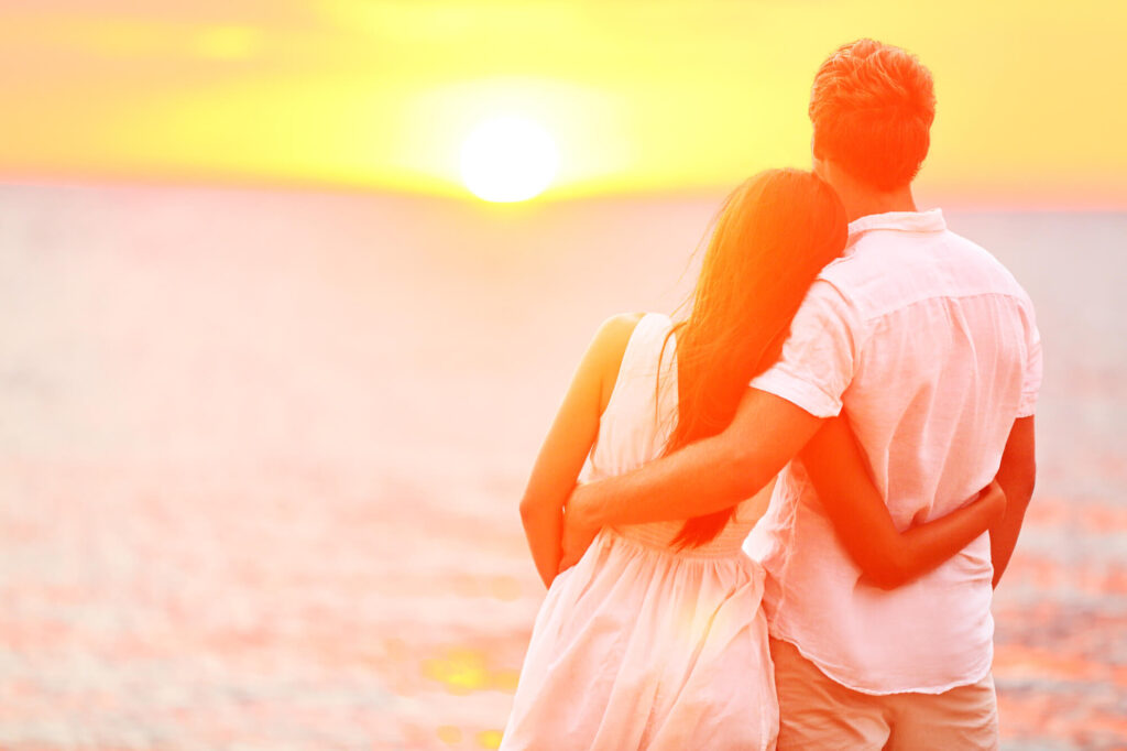 Online dating for marriage
